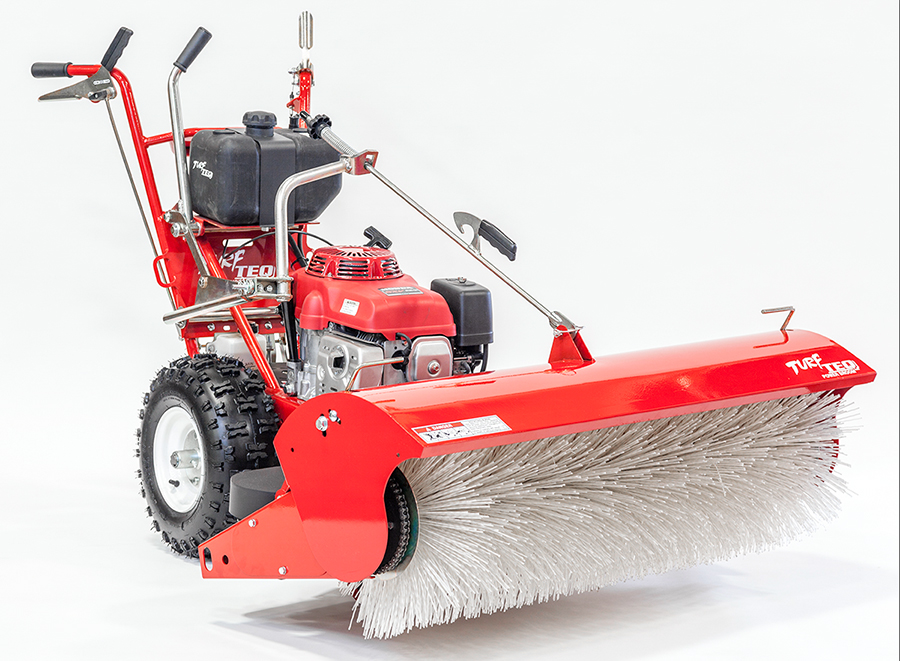 Aspen Rent All 48 Quot Power Broom Rentals